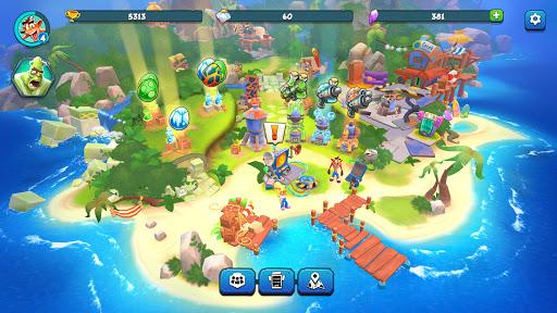 Crash Bandicoot: On the Run! screenshots apk mod 4