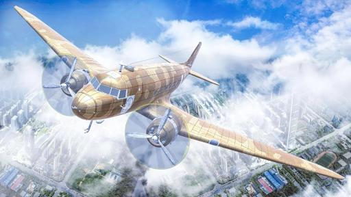 Army Prisoner Transport & Army Plane Game 3d  Pc-softi 7