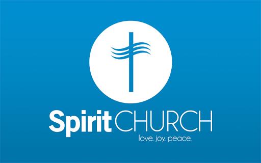 spirit church screenshot 3