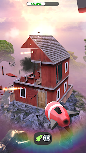 Captain TNT Mod Apk 1.2.55 (Free Stuff) 3