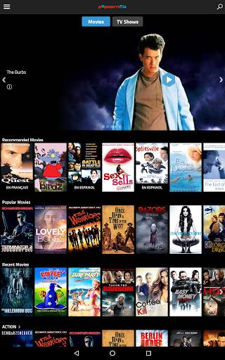 Popcornflixu2122- Movies.TV.Free 4.86.0 Screenshots 11