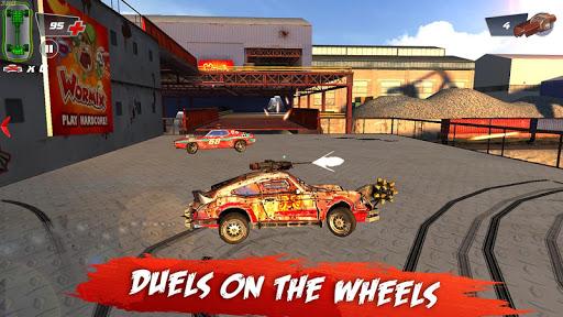 Death Tour -  Racing Action Game 1.0.37 Screenshots 13