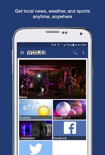WDBJ7 modiapk screenshots 1