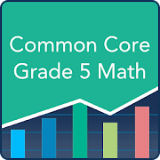 Common Core Math 5th Grade: Practice Tests, Prep