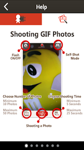 GIF Maker TV - free Gif Editer Screenshot