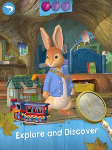 Peter Rabbit: Let's Go! (Free)