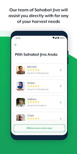 Jiva android2mod screenshots 7