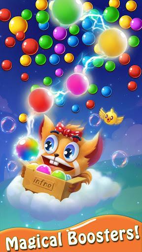 Bubble Shooter : Bear Pop! - Bubble pop games 1.5.2 screenshots 4