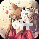 ジグソーパズル アニメ - パズルゲーム 無料