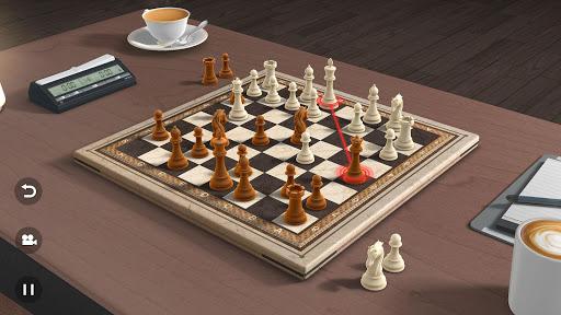 Real Chess 3D  screenshots 2