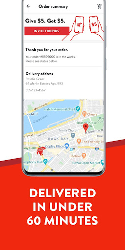 Drizly: Alcohol delivery. Order Wine Beer & Liquor 4.16.2 Screenshots 2