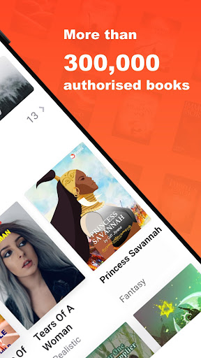 Ficool Books - You can find anybooks you want 1.6.5 Screenshots 2