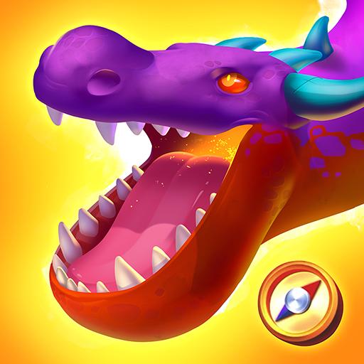Draconius GO: Catch a Dragon!