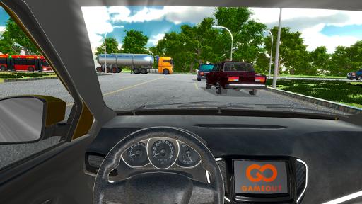 New Lada: Russian Car Drift - Racing City  screenshots 4