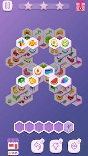 Tile Match Hexa