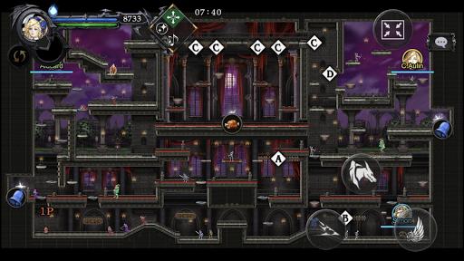 Castlevania Grimoire of Souls 1.1.4 Screenshots 18