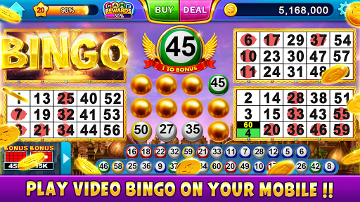 Bingotayo - Video Bingo & Slots 1.1.6 screenshots 3