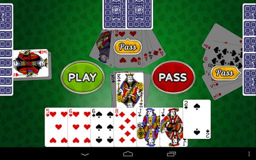 Big Big Big 2 (Free Card Game) 2.0.11 screenshots 8