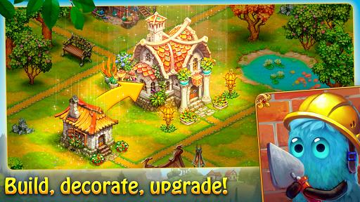 Charm Farm: Village Games. Magic Forest Adventure. 1.149.0 screenshots 2