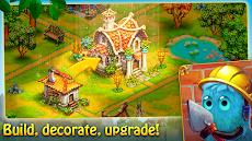 Charm Farm: Village Games. Magic Forest Adventure.のおすすめ画像2