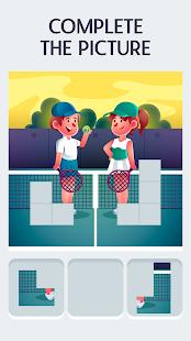 Creative Puzzles: Jigsaw Game 2.1.1 screenshots 1