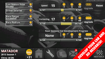 FL Racing Manager 2015 Lite