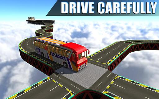 impossible bus simulator tracks driving screenshot 2