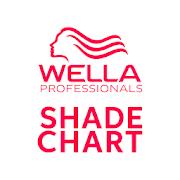 Wella Professionals Shade Chart
