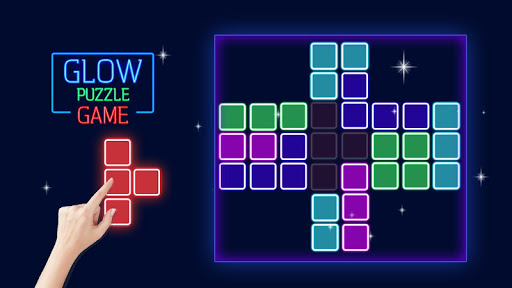 Glow Puzzle Block - Classic Puzzle Game 1.8.2 screenshots 5
