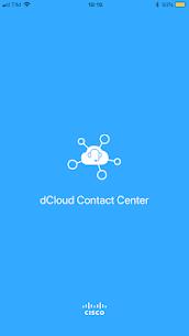 Cisco dCloud Contact Center 1