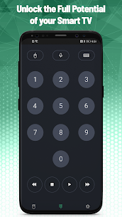 Remote Control for Android TV Pro MOD APK 3
