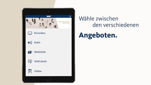 WDR - Hören, Sehen, Mitmachen 1.7.11 screenshots 8