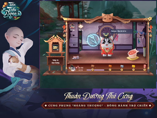 Tu00e2n Tiu1ebfu Ngu1ea1o VNG 1.0.5 screenshots 24
