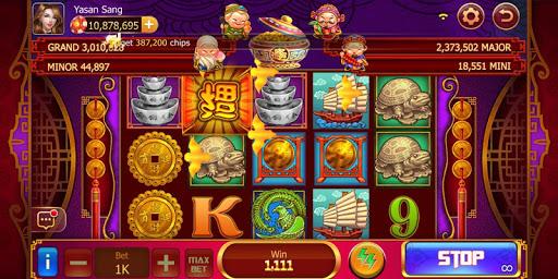 777 Fishing Casino 1.2.0 screenshots 7