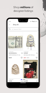 Grailed: Buy & Sell Men's Clothing