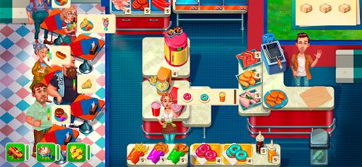 Baking Bustle: Chefu2019s Special ud83eudd5eud83euddc1ud83cudf54 04.12.36 screenshots 7