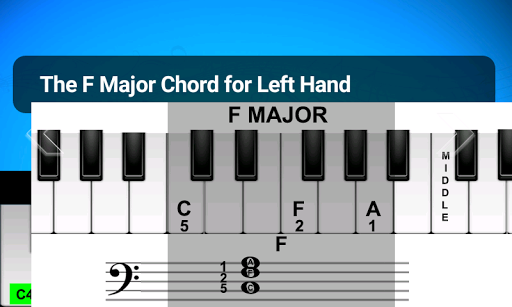 Real Piano Teacher 6.4 Screenshots 22