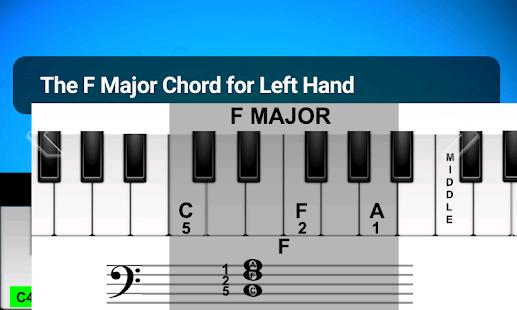 Real Piano Teacher 6.4 Screenshots 14