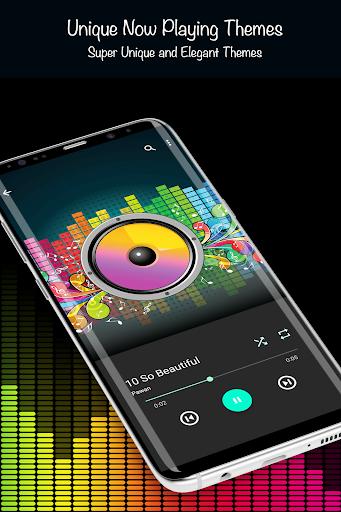 Music Player 2020 v3.4.2 Screenshots 3