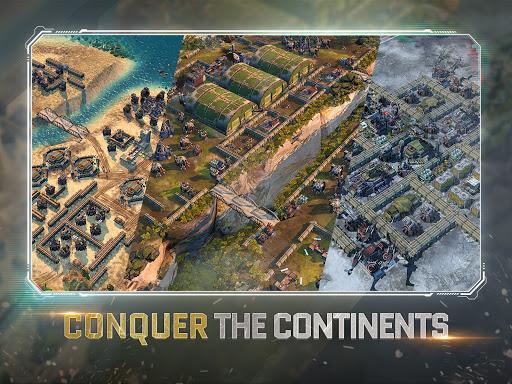 War Commander: Rogue Assault  screenshots 23