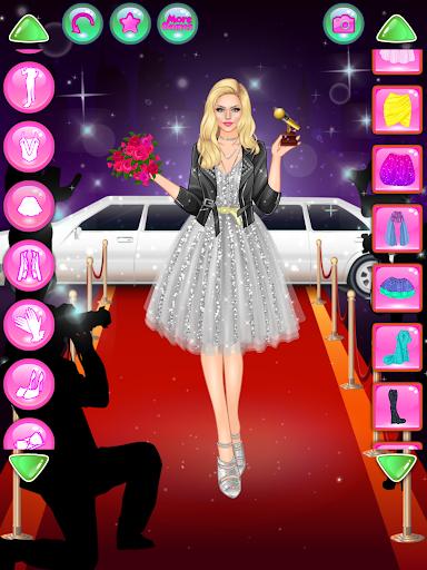 Pop Star Dress Up - Music Idol Girl  screenshots 21
