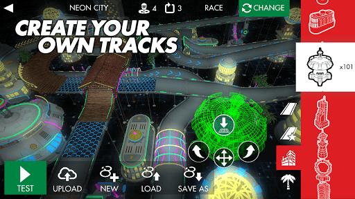 Shell Racing 3.0.11 screenshots 4