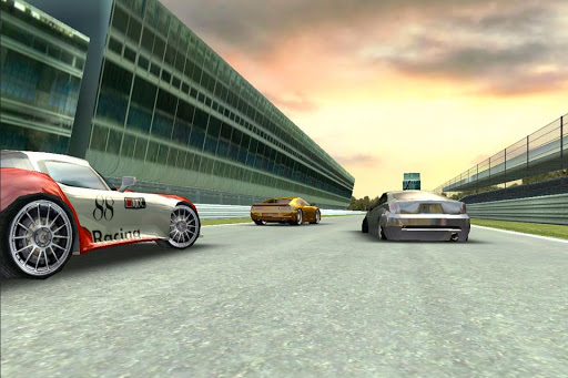 Real Car Speed: Need for Racer 3.8 screenshots 7