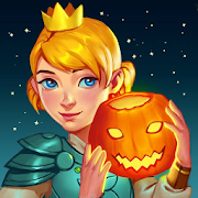 Gnomes Garden 5: Halloween Night (free-to-play)