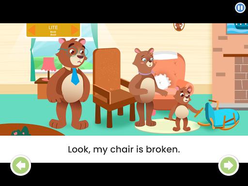 Joy School English Level 2 2021.1.3 screenshots 8