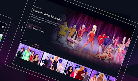 BBC iPlayer screenshots 8