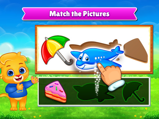 Puzzle Kids - Animals Shapes and Jigsaw Puzzles  screenshots 12