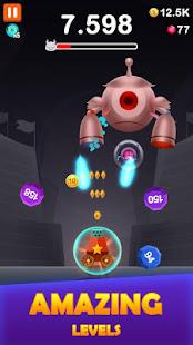 Cannon Ball Blast - Jump Ball Shooter Master