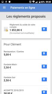 Mon EcoleDirecte 3.0.1 Screenshots 7