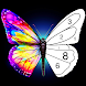 Tap Color Lite-数字で塗り絵、ぬりえ 無料、大人の塗り絵 無料 !